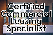 Certified Commercial Leasing Specialist