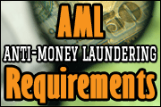 Anti-Money Laundering (AML) Requirements