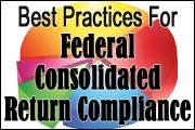 Federal Consolidated Return Regulations For Corporate Taxpayers: Mastering Complex Rules And Guidance