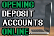 Opening Deposit Accounts Online: CIP, CDD, W-9, Signature Cards and More Regulatory Issues