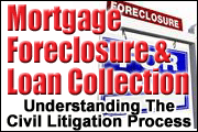 Mortgage Foreclosure And Loan Collection