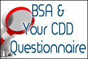 BSA Series: Part I-Growing Your CDD Questionnaire for Onboarding Consumer Accounts