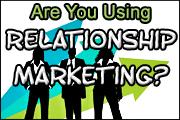 Account Marketing Ideas