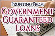 Opportunities in Government Guaranteed Lending