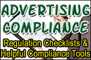 Advertising Compliance