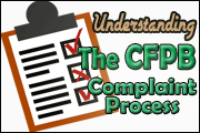 Understanding And Managing The CFPB Complaint Process