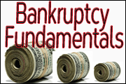 Basic Bankruptcy for Bankers