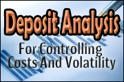 Deposit Analysis For Today's Environment