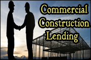 Commercial Construction Lending