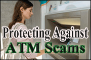 Protecting Against ATM Cashout Scams