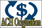 ACH Origination for Lenders and Cash Management