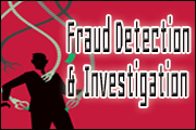 Fraud Detection And Investigation