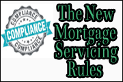 Understanding The New Mortgage Servicing Rules